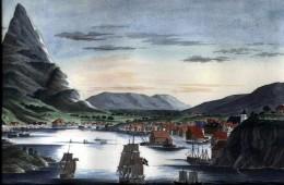 DREIER OG ÅLESUND 1827